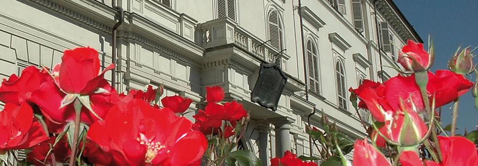 Residenza Emanuele Tapparelli d'Azeglio