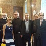 La Residenza Emanuele Tapparelli D'Azeglio acquista il Convento di San Bernardino